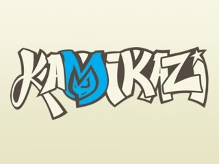 Kamikazi Logo