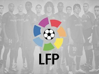 La Liga - iPhone/iPod Wallpaper Pack