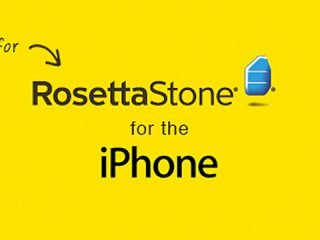 Wishing for a Rosetta Stone iPhone App