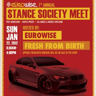 Stance Society Meet